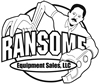 Ransome Equipment Home